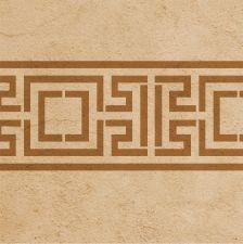 Греческий орнамент своими руками
